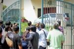 Tham tán Triều Tiên nổi giận với phóng viên Malaysia bên ngoài sứ quán
