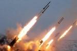 Triều Tiên có thể vừa phóng liên tiếp tên lửa về phía biển Nhật Bản