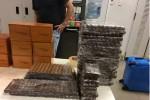 Vụ buôn lậu 16.900 điếu cigar: Có 2 người là nhân viên ngoại giao