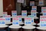 Nghịch lý gạo Việt mượn mác ngoại