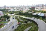 Vì sao BĐS Nam Sài Gòn luôn sôi động?
