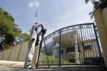 Cảnh sát Malaysia vào đại sứ quán Triều Tiên