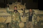 Syria: Cuộc tấn công nguy hiểm của phiến quân ở Hama đã thất bại