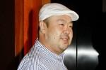 Thi thể ông Kim Jong-nam được chuyển đến nhà hỏa thiêu