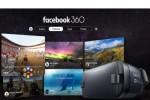 Facebook áp dụng tính năng Livestream 360 độ
