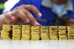 Giá vàng bật tăng mạnh sau khi Mỹ bất ngờ tấn công Syria