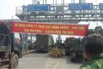 Trạm BOT Tam Nông miễn, giảm phí sau áp lực phản đối từ người dân