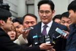 Samsung báo cáo lợi nhuận khủng giữa lúc 'thái tử' hầu tòa