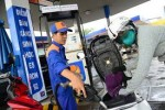 Bộ Tài chính lý giải về tăng khung thuế môi trường xăng dầu