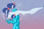 Người dùng đau đầu với sự xuất hiện ồ ạt các tính năng mới trên Facebook