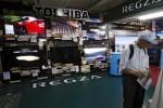 TV Toshiba sắp về tay Trung Quốc?