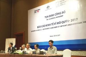 Vốn Trung Quốc vào Việt Nam tăng mạnh: Cách nào ngăn chặn nhập công nghệ lạc hậu?