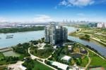 TP.HCM chi gần 500 tỷ xây cầu qua đảo Kim Cương
