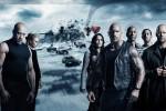 Fast & Furious 8: Phần phim hay nhất của cả sê ri
