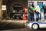 Nghi phạm đánh bom xe bus chở đội Dortmund sa lưới