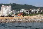Chuyên gia: Không nên lấn bờ biển có giá trị du lịch, sinh thái