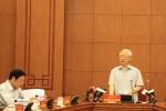 Tiếp tục mở rộng điều tra PVC và truy bắt Trịnh Xuân Thanh