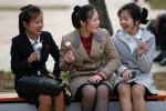 Cuộc sống yên ả ở Triều Tiên dù bóng ma chiến tranh rình rập