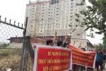 Dự án Tân Bình Apartmen bị đình chỉ vì xây thêm tầng