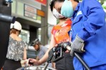 Giá xăng trước áp lực tăng giá mạnh