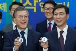 Hàn Quốc lo ngại nguy cơ Triều Tiên can thiệp bầu cử Tổng thống