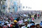 Hàng loạt dự án nghìn tỷ 'giải cứu' ùn tắc khu Nam Sài Gòn