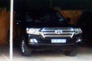 Đắk Lắk xin thêm 8 xe công vụ