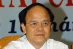 Đề nghị khiển trách nguyên bí thư Tỉnh ủy Bình Định