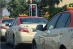 Dubai: Tìm thấy 44kg vàng và… trẻ sơ sinh trên xe taxi