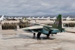 Quân Assad rút máy bay về Hmeymim: Sập bẫy Mỹ?