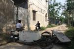 Vận động người dân thôn Hoành thả Trưởng ban Tuyên giáo Huyện uỷ
