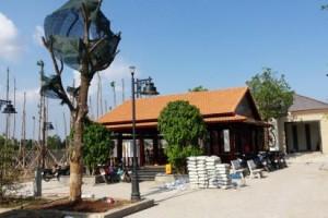 Sếp Cty Cấp nước xây biệt thự chui: Diễn biến mới