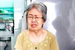 Bà giáo ở Sài Gòn bị con đánh trọng thương kiên quyết xin bãi nại