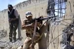 IS rời đại bản doanh từ Raqqa về Deir Ezzor
