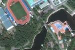 Lộ ảnh vệ tinh về khu nghỉ dưỡng sang trọng của Kim Jong Un