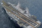 Nga tính đóng tàu sân bay lớn nhất thế giới