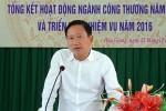 Tập trung truy bắt Trịnh Xuân Thanh: Việc cần làm ngay