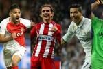 VTV tường thuật trực tiếp bán kết Champions League