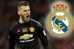 De Gea đề nghị M.U cho gia nhập Real Madrid