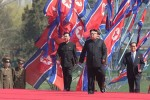 Giáo sư Andrei Lankov: Hành động của ông Kim Jong-un hợp logic