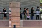 Lo Trump siết nhập cư, người giàu Trung Quốc cấp tập xin 'thị thực vàng'