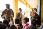 Mỹ chào thua Trung Quốc ở Campuchia?