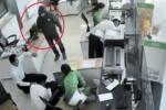 Sau vụ cướp ngân hàng ở Trà Vinh: Điểm yếu từ camera