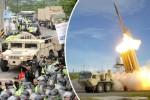 THAAD đến Hàn Quốc: Kiểu bán vũ khí mới của Mỹ