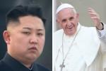 """Giáo hoàng bất ngờ chỉ cách """"cần làm ngay"""" với Triều Tiên"""