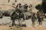 Quân Assad cắt đứt mạch máu Hama, chuẩn bị đánh lớn
