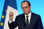 Tổng thống Pháp: 'Nước Anh phải trả giá vì quyết định rời EU'