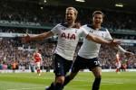 Tottenham chưa tung cờ trắng trước Chelsea