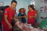 Đồng Nai: Mở hàng loạt cửa hàng thịt giá rẻ để giải cứu 300.000 lợn