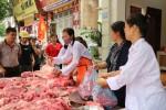 Sở NNPTNT Vĩnh Phúc mua lợn hơi cao hơn giá thị trường 15%